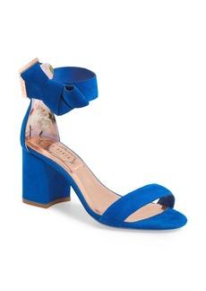 Ted Baker London Kerrias Block Heel Sandal (Women)
