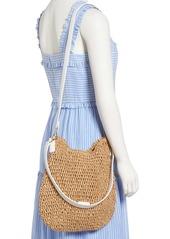Ted Baker London Kethrin Crochet Hobo Bag
