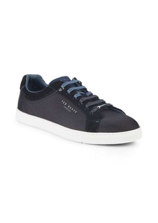 Ted Baker London Klemes Leather Sneakers