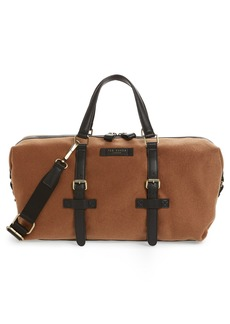 Ted Baker London Knitts Duffel Bag