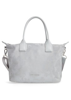 Ted Baker London Lanaya Camo Small Tote