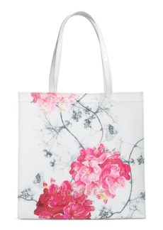 Ted Baker London Large Babylon Print Icon Tote