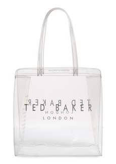 Ted Baker London Large Clear Icon Tote (Nordstrom Exclusive)