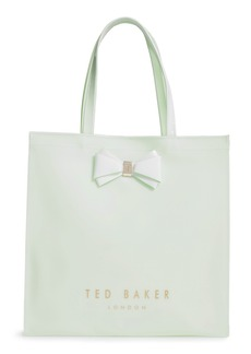 Ted Baker London Large Icon - Bow Tote