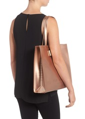 93a6e8746 Ted Baker Ted Baker London Large Icon – Bethcon Bow Tote Now  39.53