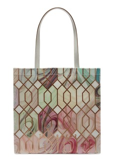 eaffaeed54 Ted Baker Ted Baker Doracon Core Small Icon Tote