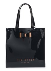 Ted Baker London Large Icon Tote Bag