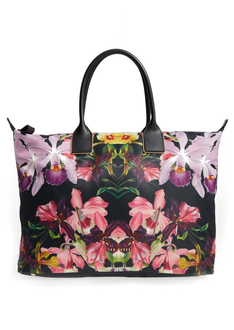 Makeup bag ted baker sale