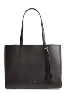 Ted Baker London Large Narissa Leather Tote