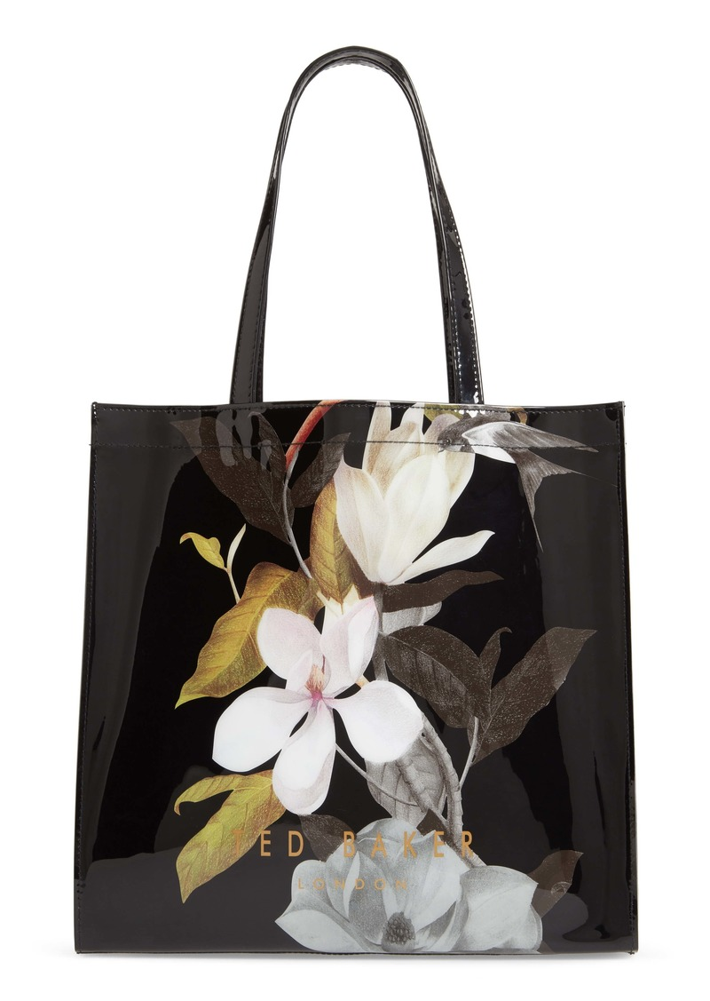 Ted Baker London Large Rumacon Opal Icon Tote