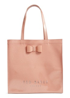 Ted Baker London Large Sizzcon Glitter Tote