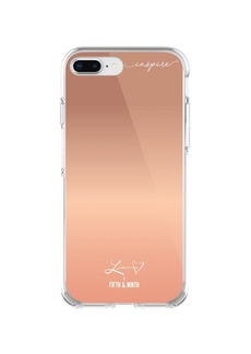 Ted Baker London Liane V x Fifth & Ninth Inspire Mirror Case for iPhone XS Max