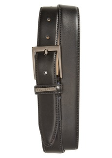 Ted Baker London Lizwiz Leather Belt