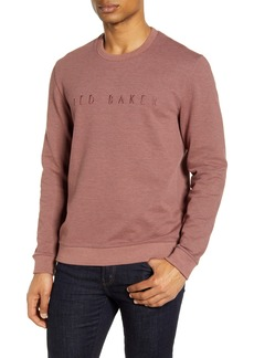 Ted Baker London Logo Sweatshirt
