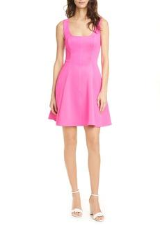 Ted Baker London Lohanna Fit & Flare Dress