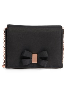 Ted Baker London Looped Bow Clutch