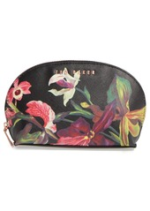Ted Baker London Lost Gardens Cosmetics Case