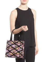 Ted Baker London Lost Gardens Small Icon Tote