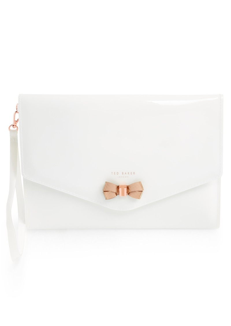 b3936c69a Ted Baker Ted Baker London Luanne Envelope Clutch