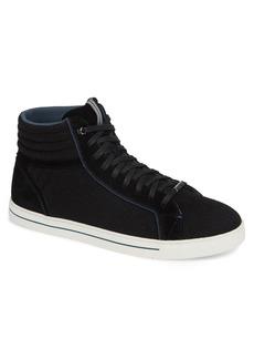 Ted Baker London Luckan High Top Sneaker (Men)