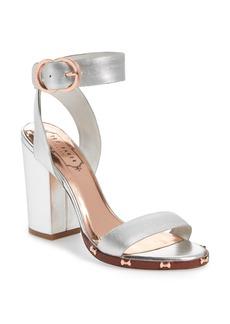 Ted Baker London Lylea Block Heel Sandal (Women)