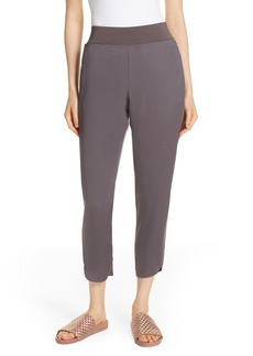 Ted Baker London Madiy Satin Side Stripe Jogger