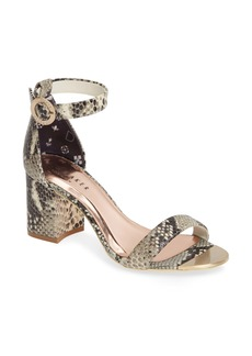 Ted Baker London Manyap Sandal (Women)