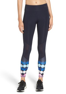 Ted Baker London Marina Mosaic Leggings