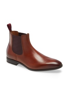 Ted Baker London Marson Water Resistant Chelsea Boot (Men)