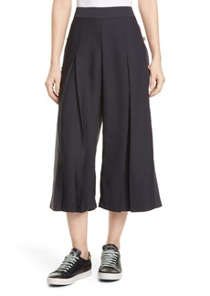 Ted Baker London Martina Side Button Culottes