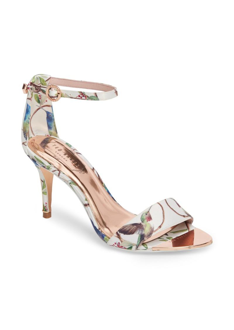 7db7ca5d14f Ted Baker Ted Baker London Mavbe Ankle Strap Sandal (Women)
