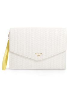 Ted Baker London Meadows Envelope Pouch