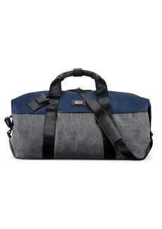 Ted Baker London Medium Brunswick Water Resistant Duffel Bag