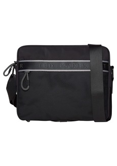 Ted Baker London Megtron Nylon Crossbody Bag