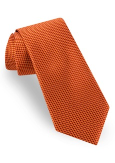 Ted Baker London Microdot Silk Tie