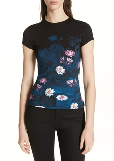 Ted Baker London Millyo Fitted Tee