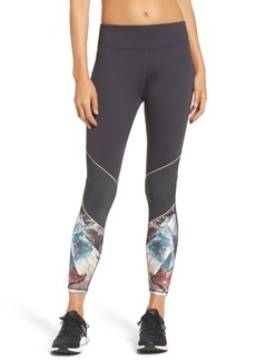 Ted Baker London Minerals Mesh Leggings