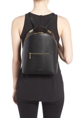 748a6821f74b5 Ted Baker Ted Baker London Mini Jarvis Leather Backpack
