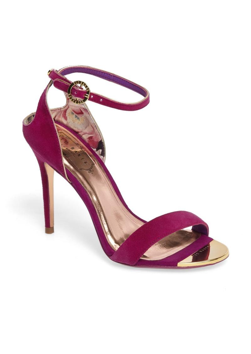 a10d5f50f Ted Baker Ted Baker London Mirobell Ankle Strap Sandal (Women) Now ...