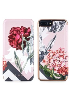 504651403 Ted Baker Ted Baker London Mirror Folio iPhone 6