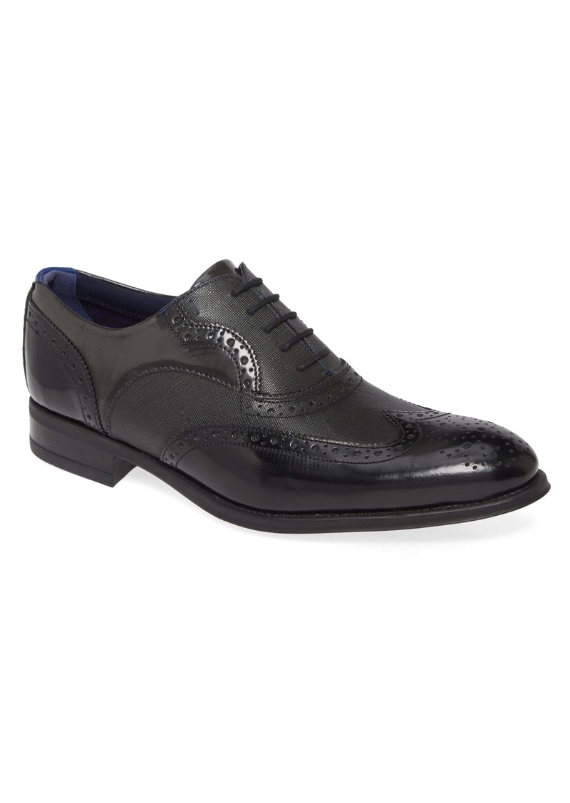 Ted Baker London Mitamm Wingtip Derby (Men)