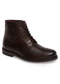 Ted Baker London Miylan Wingtip Boot (Men)