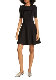 Ted Baker London Mockable Skater Dress