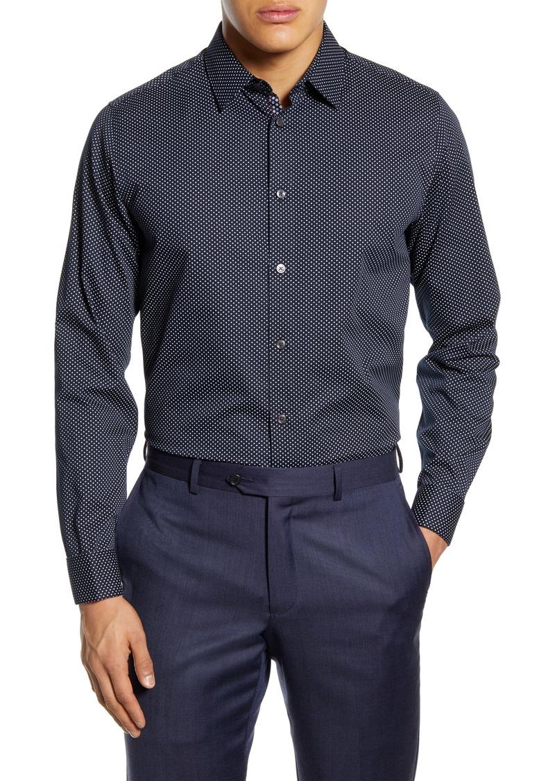 Ted Baker London Modern Fit Dress Shirt