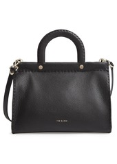 Ted Baker London Monicaa Leather Midi Tote