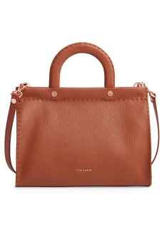 Ted Baker London Monicaa Leather Satchel