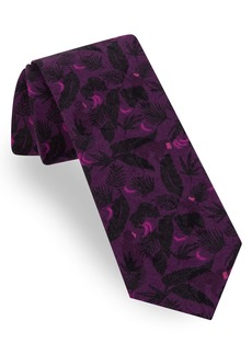 Ted Baker London Monkey Wool Tie