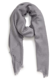 Ted Baker London Mono Wool Scarf