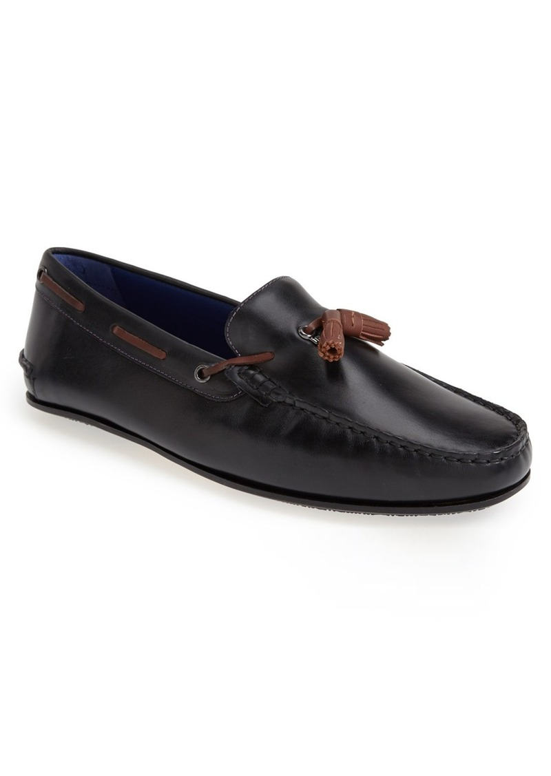 Ted Baker Mens Suede Shoes Size