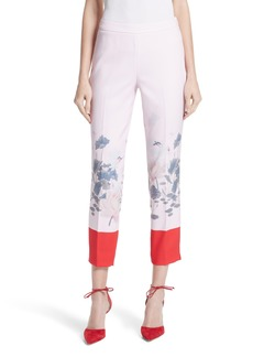 Ted Baker London Naimht Lake of Dreams Skinny Pants